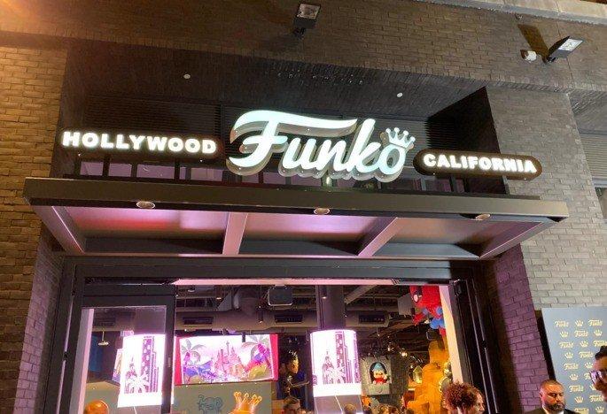 funk pop store