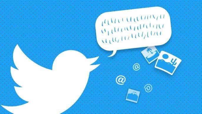 Twitter limpeza utilizadores inativos