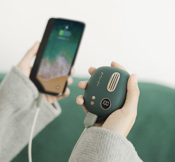 Xiaomi Powerbank gadget