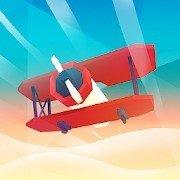 https://play.google.com/store/apps/details?id=com.CloudMacaca.Flight