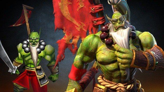 Warcraft 3: Forged adiado