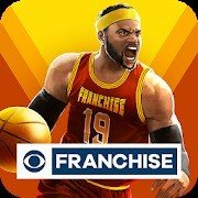 https://play.google.com/store/apps/details?id=com.cbssports.fantasy.franchisebasketball2018