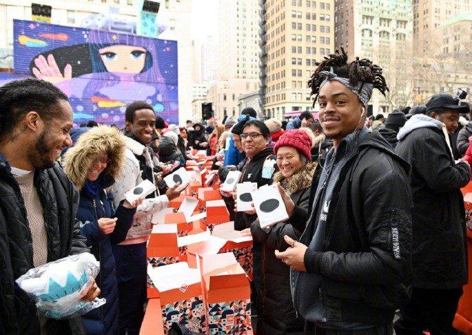 Xiaomi Mi Box S United States