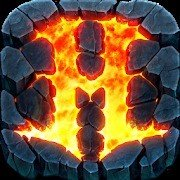 https://play.google.com/store/apps/details?id=com.igg.bzbee.deckheroes