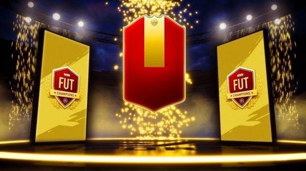 FUT Champions FIFA20