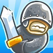 https://play.google.com/store/apps/details?id=com.ironhidegames.android.kingdomrush