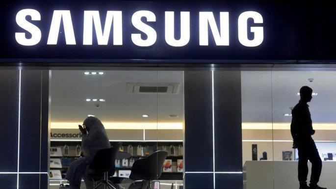 Samsung Índia