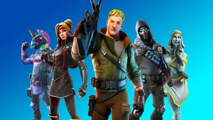 Fortnite will receive a new crossover very soon! Discover what's new