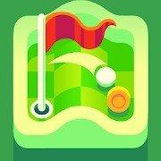 https://play.google.com/store/apps/details?id=com.nitrome.nanogolfholeinone