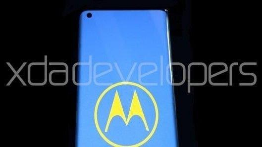 Motorola Moto One 2020