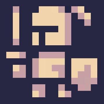 https://play.google.com/store/apps/details?id=com.GalacticSlice.OneBitAdventure