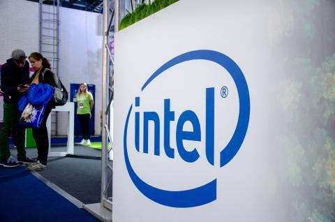 Intel MWC 2020