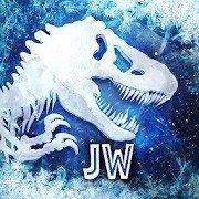 https://play.google.com/store/apps/details?id=com.ludia.jurassicworld