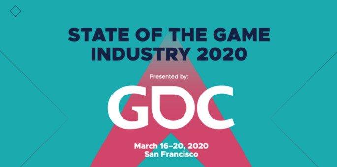 GDC 2020 cancelada coronavírus