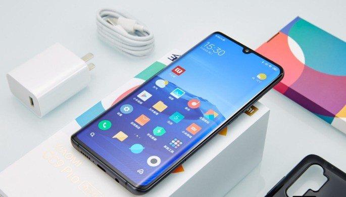 Xiaomi Mi Note 10 oferta
