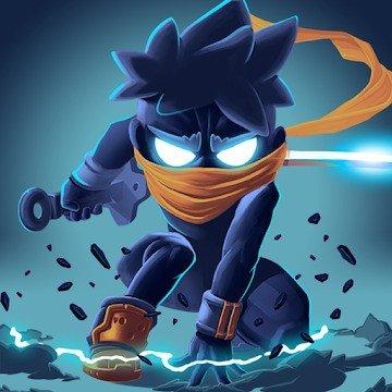 https://play.google.com/store/apps/details?id=com.generagames.ninjadash.samuraironin.jumprpg
