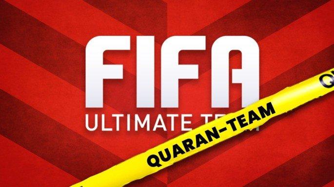 FIFA 20 coronavírus torneio
