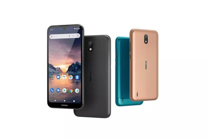 Nokia 1.3 HMD Global