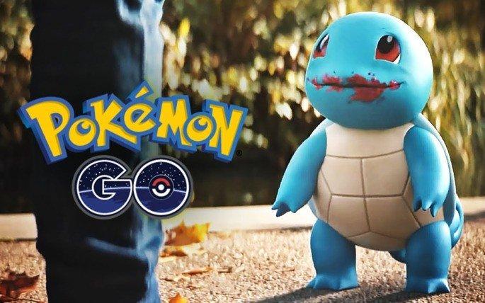 Pokémon Go COVID-19
