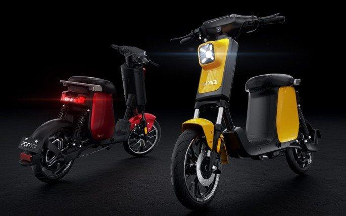 Xiaomi Scooter Elétrica