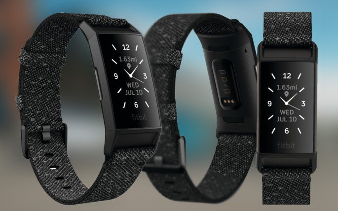 Fitbit Charge 4 SE