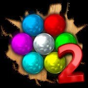 https://play.google.com/store/apps/details?id=com.crazyowl.MagnetBalls2