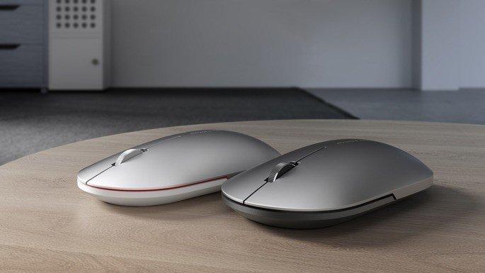 Xiaomi Mi Elegant Mouse