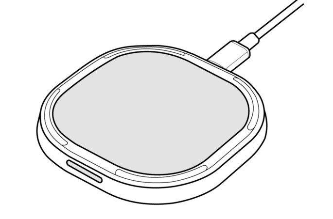 OnePlus Warp Charge 30 Wireless carregador sem fios