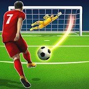 https://play.google.com/store/apps/details?id=com.miniclip.footballstrike