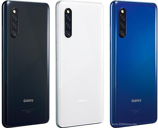 Samsung Galaxy A41 Europa