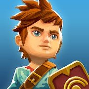 https://play.google.com/store/apps/details?id=com.FDGEntertainment.Oceanhorn.gp