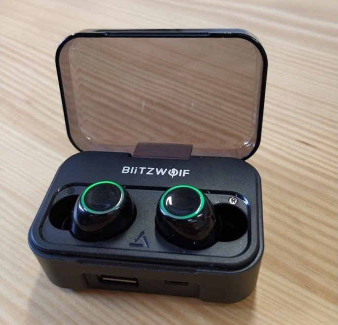 BlitzWolf review