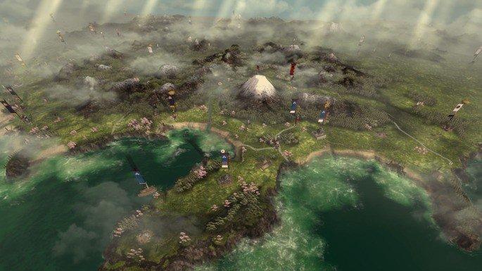 Total War Shogun 2 Steam grátis