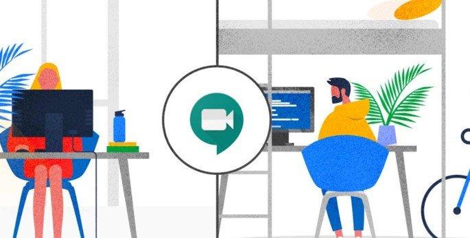 Google Meet Zoom