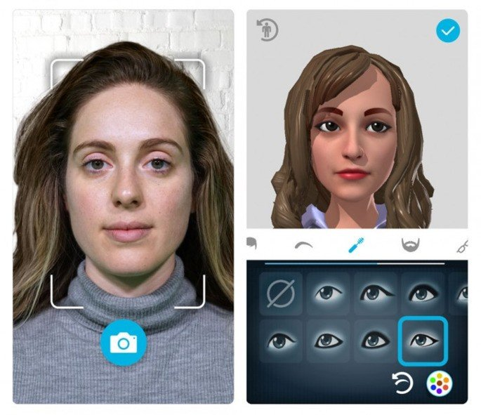 HTC Vive Sync realidade virtual