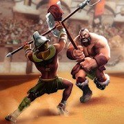 https://play.google.com/store/apps/details?id=com.generagames.gladiatorheroes