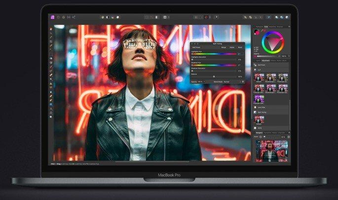 Apple MacBook Pro 13 polegadas