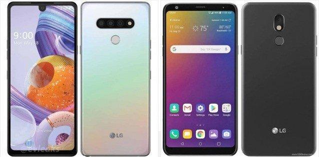 LG Stylo 6 v LG Stylo 5