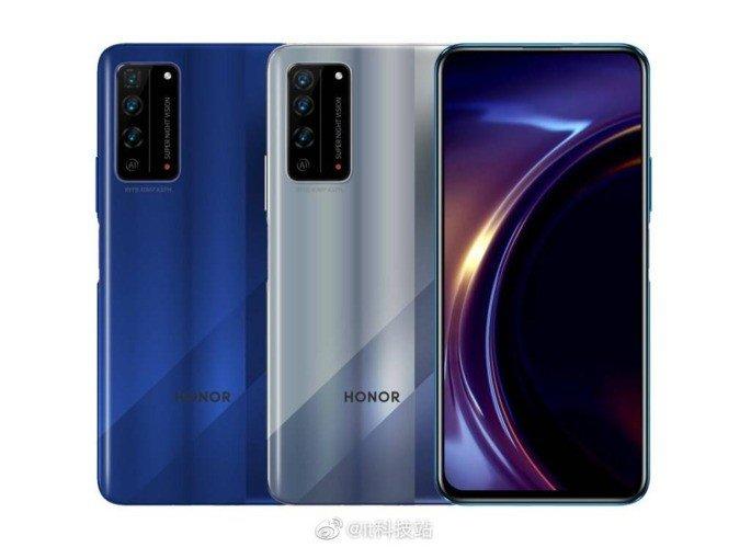 Huawei Honor X10 Pro especificações