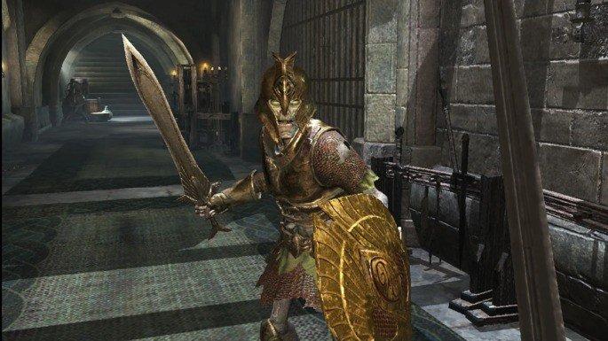 Elder Scrolls Blades grátis
