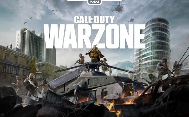 Call of Duty Warzone PC