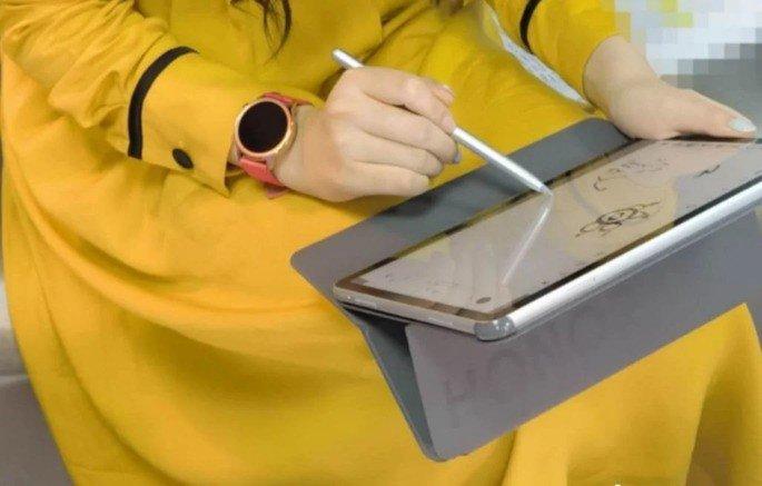 Huawei Honor Tablet V6