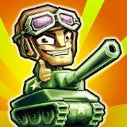 https://play.google.com/store/apps/details?id=com.hg.gunsandglory2