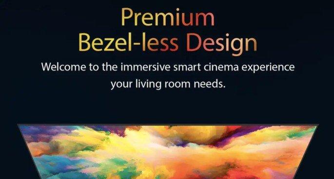 Realme TV Smart TV