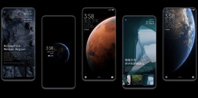 Xiaomi MIUI 12 Global