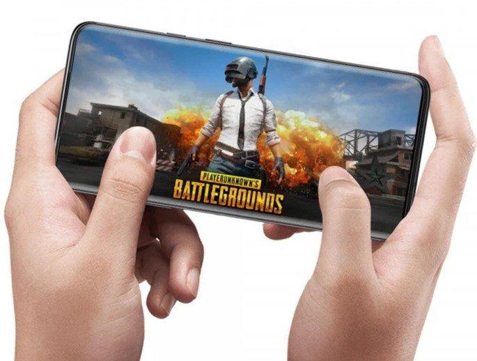 OnePlus gaming
