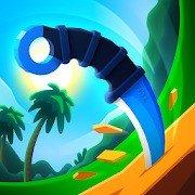 https://play.google.com/store/apps/details?id=com.BeresnevGames.Knife