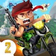 https://play.google.com/store/apps/details?id=com.generagames.ramboat2.bestarcadeshooter