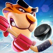 https://play.google.com/store/apps/details?id=com.frogmind.rumblehockey