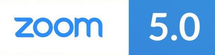 Zoom 5.0 atualização segurança privacidade